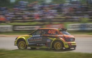 Łukasz Zoll - Audi A1